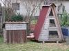 Kleintier Betreuung - Kaninchenbehausung von Emilie/Marie/Peppino/Felix